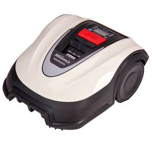 Miimo 40 Robotic Lawnmower (Incl. Wire and Pegs)