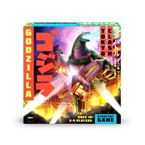 Signature Games: Godzilla Game