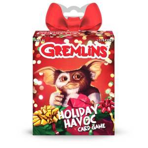 Family Card Game - Gremlins