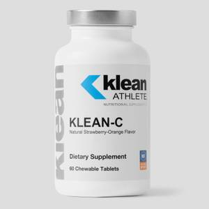 Klean-C - 60 Tablets