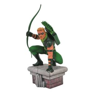 Diamond Select DC Gallery PVC Figure - Comic Green Arrow