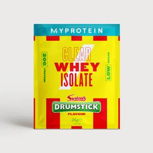 Clear Whey Isolate – Swizzels Edition (Sample)