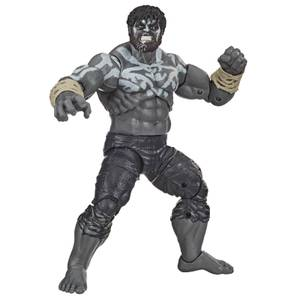 Hasbro Marvel Legends Series 6 Inch Collectible Gamerverse Marvel's Avengers Hulk