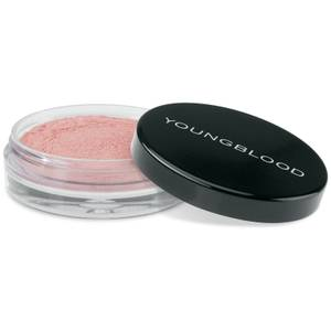 Youngblood Crushed Mineral Blush 3g (Various Shades)
