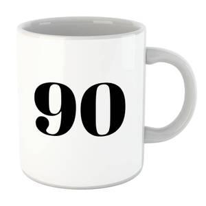 90 Mug