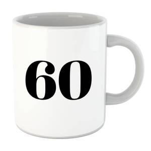 60 Mug