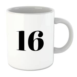 16 Mug