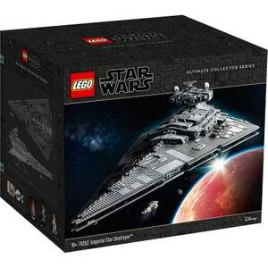 LEGO Star Wars: Imperial Star Destroyer (75252)