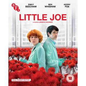Little Joe - Dual Format Edition