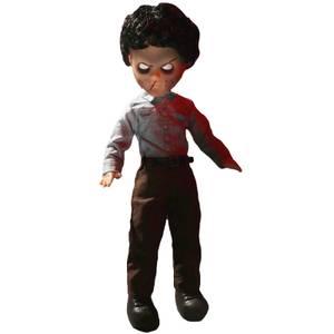 Mezco Living Dead Dolls Presents Evil Dead 2 Ash Deadite Ash Variant