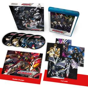 Gundam Wing Endless Waltz - Collector's Edition