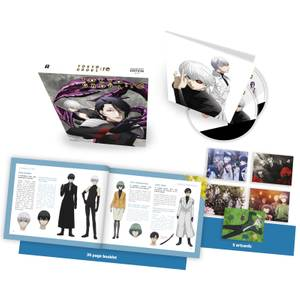Tokyo Ghoul:re Part 2 - Collector's Edition