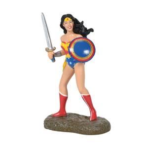 DC Village Wonder Woman™ Figurine 9cm