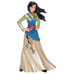 Disney Showcase Collection Mulan Fashion Figurine 19cm
