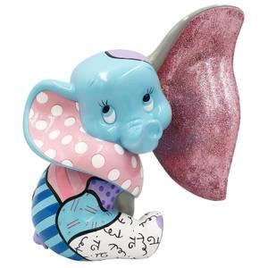 Disney by Romero Britto Baby Dumbo Figurine 15cm
