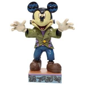 Disney Traditions Halloween Mickey Mouse Figurine 13.5cm