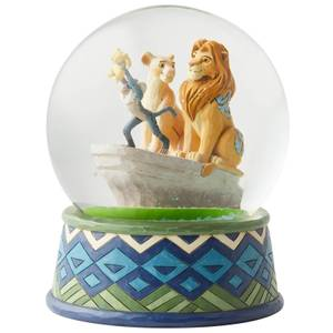 Disney Traditions Lion King Waterball 14cm