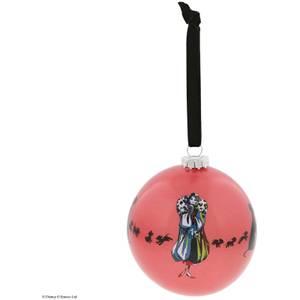 Enchanting Disney Collection One Classy Devil (Cruella De Vil Bauble) 10cm