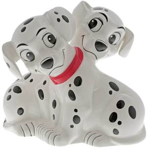 Enchanting Disney Collection Friend for Life (101 Dalmatians Money Bank) 13cm