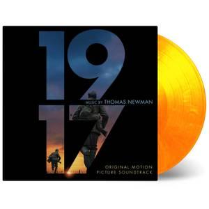 1917 2 x Colour LP