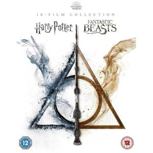 Wizarding World 10-Film Collection
