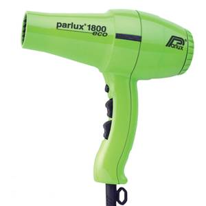 Parlux 1800 Eco Friendly Hair Hair Dryer 1280W (Various Shades)