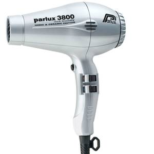 Parlux 3800 Eco Friendly Hair Dryer 2100W (Various Shades)
