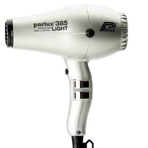 Parlux 385 Power Light Hair Dryer 2150W (Various Shades)