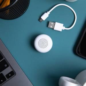 Mini Speaker - White