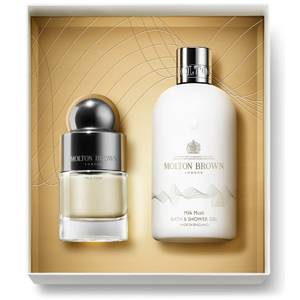 Molton Brown Milk Musk Fragrance Gift Set 50ml (Worth £82.00)