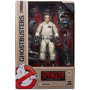 Ghostbusters Plasma Series, figurine Egon Spengler