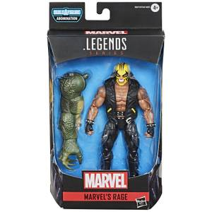 Hasbro Marvel Legends Series Gamerverse - Marvel's Rage