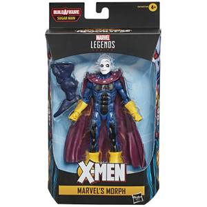 Marvel Legends - Marvel's Morph de 15 cm X-Men: Age of Apocalypse