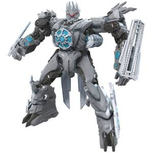 Transformers Studio Series Deluxe - Soundwave de La Revanche