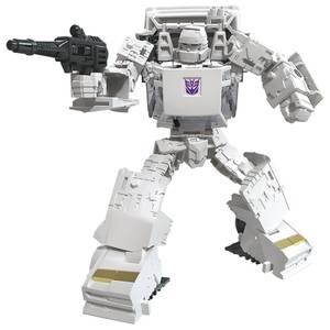 Hasbro Transformers Generations War for Cybertron Deluxe WFC-E37 Runamuck
