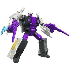 Transformers Generations War for Cybertron - Earthrise Decepticon Snapdragon