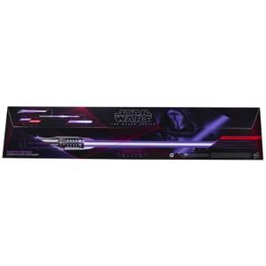 Hasbro Star Wars The Black Series Darth Revan force FX Elite Lightsaber