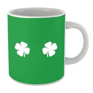 Lucky Boobs Mug