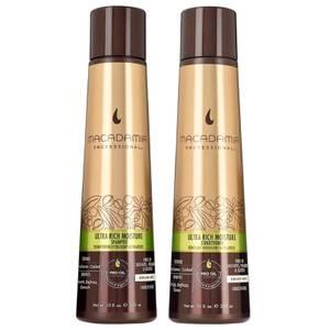 Macadamia Ultra Rich Shampoo and Conditioner