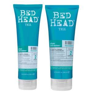 TIGI Bed Head Urban Antidotes Recovery Shampoo and Conditioner