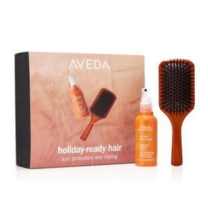 Aveda Holiday-Ready Hair Summer Set