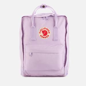Fjallraven Women's Kanken Backpack - Pastel Lavender