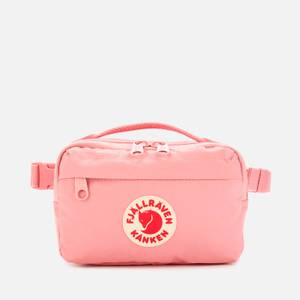 Fjallraven Women's Kanken Hip Bag - Pink
