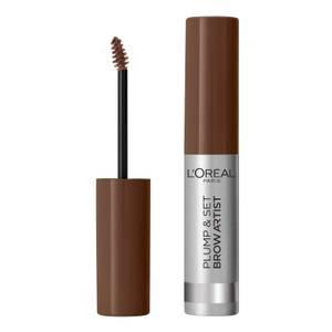 L'Oréal Paris Eyebrow Artist Plump & Set 5ml (Various Shades)