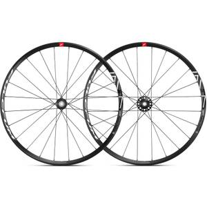 Fulcrum Racing 7 C19 Tubeless Disc Brake Wheelset