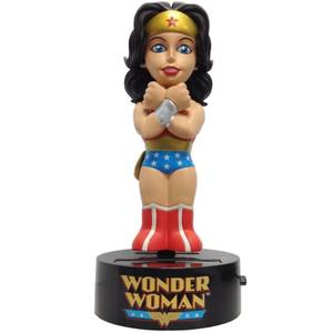 NECA Body Knockers DC Comics Wonder Woman
