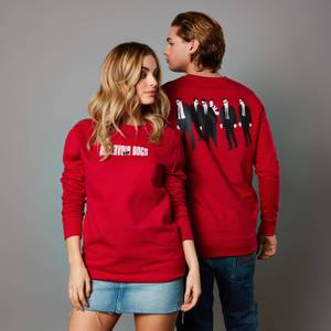 Reservoir Dogs Unisex Sweatshirt - Red