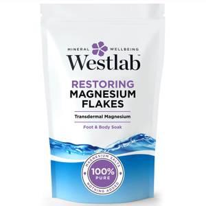 Westlab Pure Magnesium Flakes