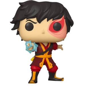 Avatar The Last Airbender Zuko with Lightning GITD Funko Pop! Vinyl