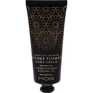 MOR Emporium Classics Lychee Flower Hand Cream 100ml